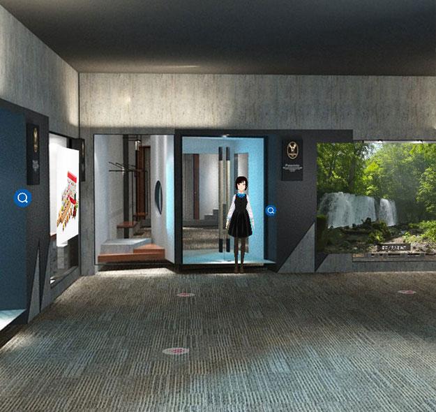 Miraios未来物語mall